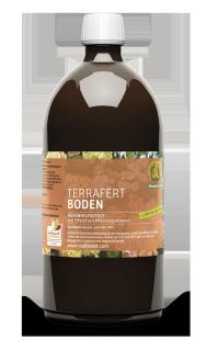 Terraffert Boden 1 0l Flasche